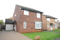 Detached House For Sale Barrs Court Bristol Gloucestershire BS30