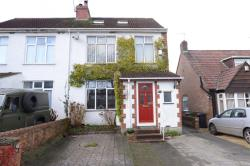 Semi Detached House For Sale  Bristol Gloucestershire BS30