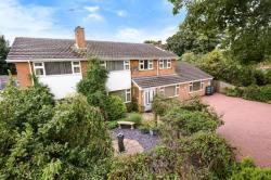 Detached House For Sale  Churchill Road Lincolnshire LN11