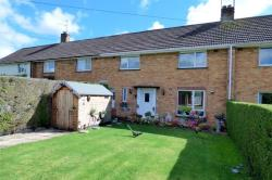 Terraced House For Sale  Vedast View Lincolnshire LN11