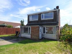 Detached House For Sale  Humberstone Holt Lincolnshire LN11