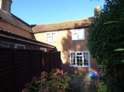 Terraced House For Sale  Mill Lane Lincolnshire LN11