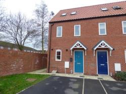 Terraced House For Sale Canal Close Louth Lincolnshire LN11