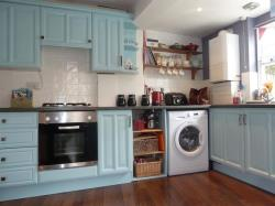 Terraced House For Sale  St. Michaels Road Lincolnshire LN11