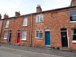 Terraced House For Sale Ashley Road Louth Lincolnshire LN11