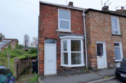 Terraced House For Sale  Upgate Lincolnshire LN11