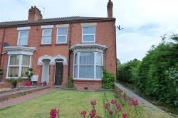 Terraced House For Sale  Victoria Road Lincolnshire LN11