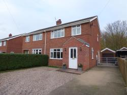 Semi Detached House For Sale  Fulstow Lincolnshire LN11