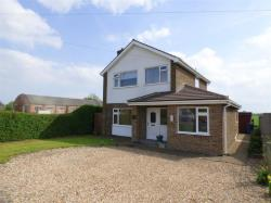 Detached House For Sale  North Somercotes Lincolnshire LN11