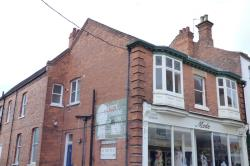 Flat For Sale  Louth Lincolnshire LN11