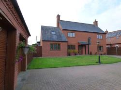 Detached House For Sale  Burwell Lincolnshire LN11