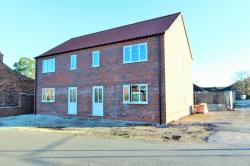 Semi Detached House For Sale  North Somercotes Lincolnshire LN11