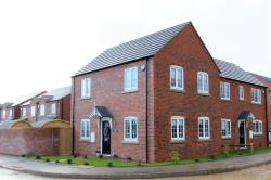 Semi Detached House For Sale Manby Louth Lincolnshire LN11