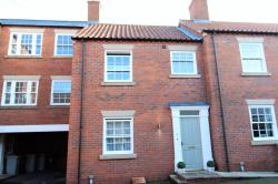 Terraced House For Sale  Louth Lincolnshire LN11