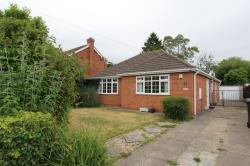 Detached Bungalow For Sale  North Thoresby Lincolnshire DN36