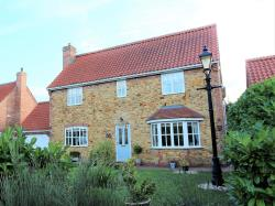 Detached House For Sale Tealby Market Rasen Lincolnshire LN8
