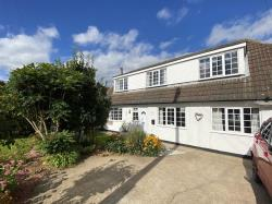 Detached House For Sale North Cotes Grimsby Lincolnshire DN36