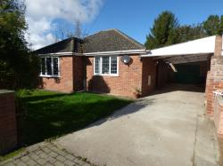 Detached Bungalow For Sale North Cotes Grimsby Lincolnshire DN36