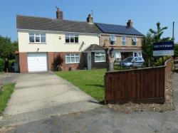 Semi Detached House For Sale  Main Road Lincolnshire LN13