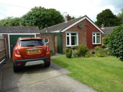 Detached Bungalow For Sale Beesby Road Maltby Le Marsh Lincolnshire LN13