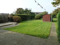 Detached House For Sale  Golf Road Lincolnshire LN12