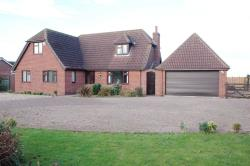 Detached House To Let  Withern Lincolnshire LN13
