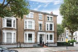 Flat For Sale Sutherland Avenue London Greater London W9