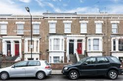 Flat For Sale Fordingley Road London Greater London W9