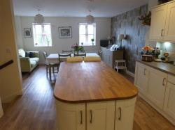 Terraced House For Sale 8 The Light Malmesbury Wiltshire SN16