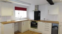Terraced House For Sale Oxford Street Malmesbury Wiltshire SN16