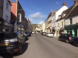 Flat For Sale High Street Malmesbury Wiltshire SN16