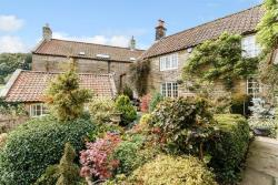 Detached House For Sale Lastingham York North Yorkshire YO62