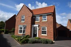 Detached House For Sale  Pickering North Yorkshire YO18