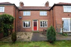 Terraced House To Let  Wombleton North Yorkshire YO62