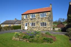 Detached House For Sale Church Lane Thornton Le Dale North Yorkshire YO18