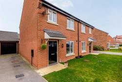 Semi Detached House For Sale   North Yorkshire YO17
