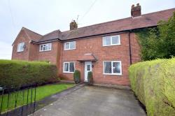 Terraced House To Let  Norton North Yorkshire YO17
