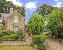 Semi Detached House For Sale Huttons Ambo York North Yorkshire YO60