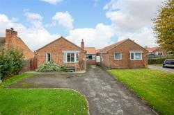 Detached Bungalow For Sale The Balk Slingsby North Yorkshire YO62
