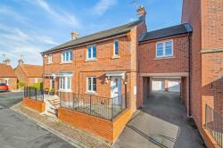 Semi Detached House For Sale Norton Malton North Yorkshire YO17