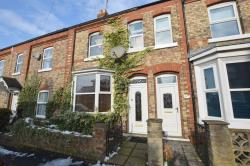 Terraced House For Sale Norton Malton North Yorkshire YO17