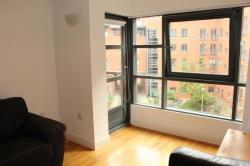 Flat To Let Manchester Manchester Greater Manchester M15