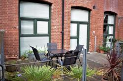 Flat For Sale 4 Cambridge Street Manchester Greater Manchester M1