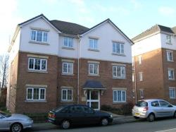 Flat For Sale 395 Langworthy Road Salford Greater Manchester M6