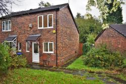 Semi Detached House For Sale Chime Bank Manchester Greater Manchester M8