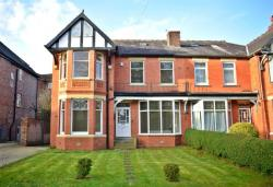 Semi Detached House For Sale The Drive Salford Greater Manchester M7