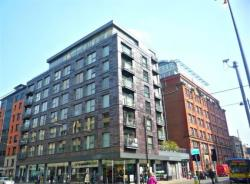 Flat For Sale 23 Church Street Manchester Greater Manchester M4