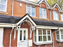Semi Detached House For Sale Stephen Oake Close Manchester Greater Manchester M8