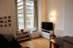 Flat To Let St. Marys Parsonage Manchester Greater Manchester M3