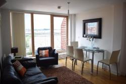 Flat To Let 15 Dyche Street Manchester Greater Manchester M4